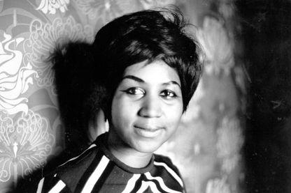 Aretha Franklin, mai 1968