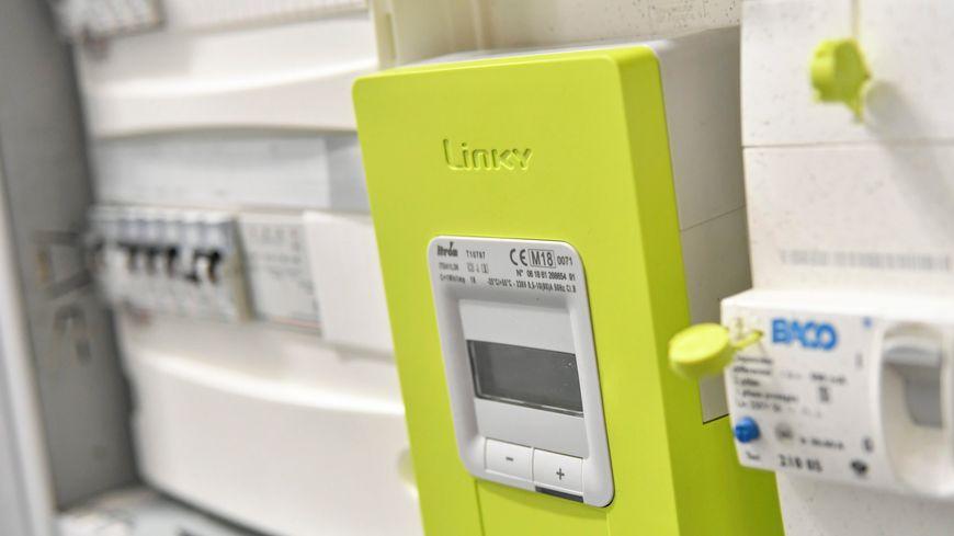 Une vingtaine de compteurs Linky sont déjà installés dans la commune