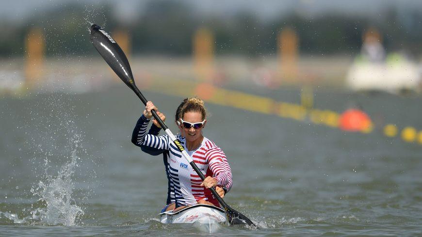 La Périgourdine Manon Hostens en route pour deux nouvelles médailles ?