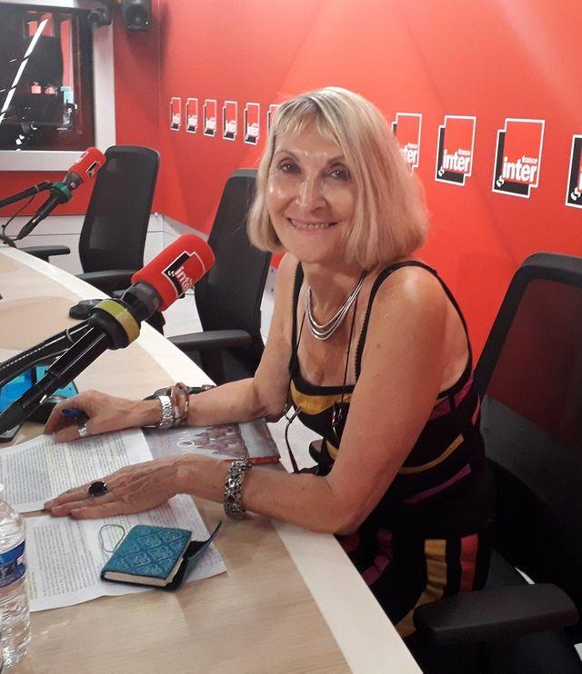 Katia Buffetrille