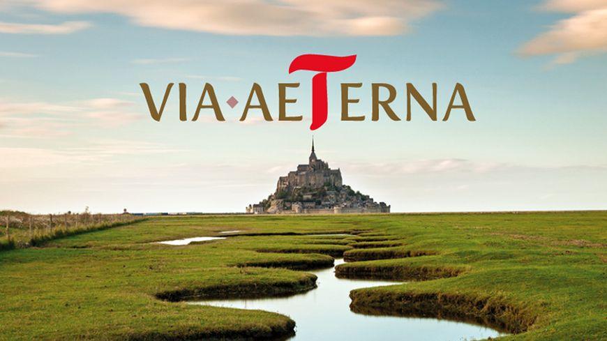 Le Festival Via Aeterna au Mont Saint-Michel et dans sa Baie avec France Bleu