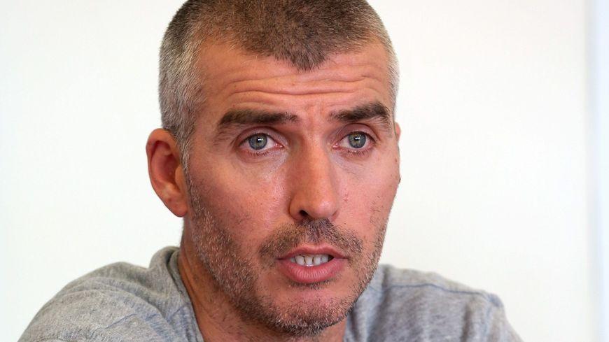Jérome Leroy compte bien après cinq saisons passées à la Berri maintenir le club en ligue 2 après il partira