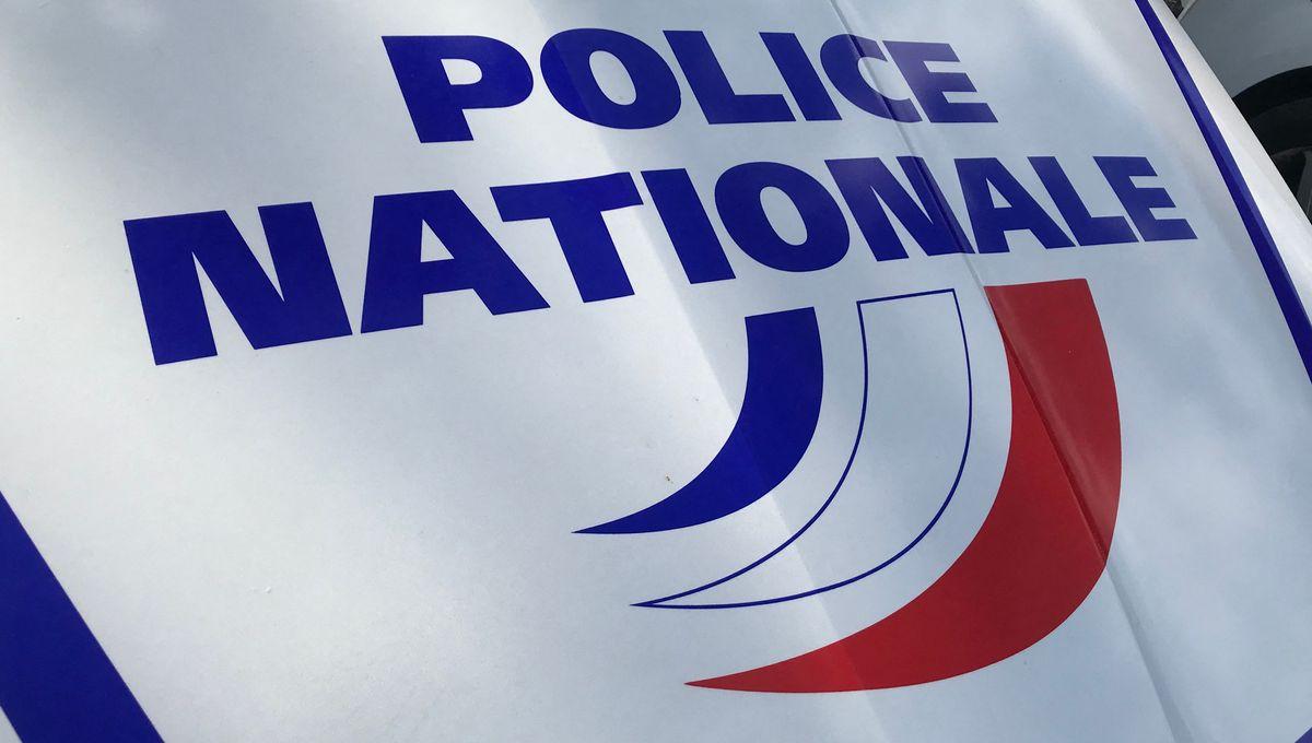 Saint-Etienne : pris en flagrant délit de dégradation d'une voiture et de vol