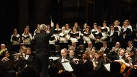 John Eliot Gardiner, chef d'orchestre (5/5)