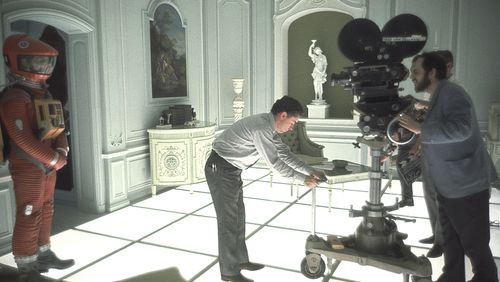 Mécanique de Stanley Kubrick (2/4) : L'humain, ni plus ni moins