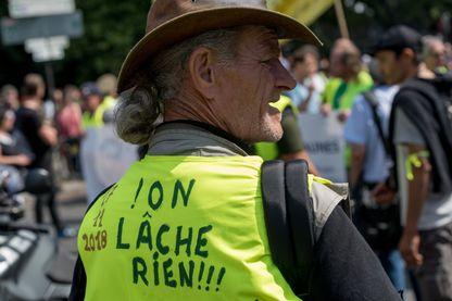 Crise des Gilets jaunes : des revendications antérieures à la Révolution.