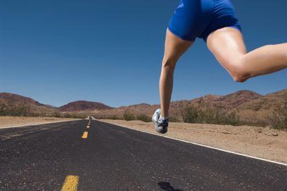 Après quoi courent les coureurs ?