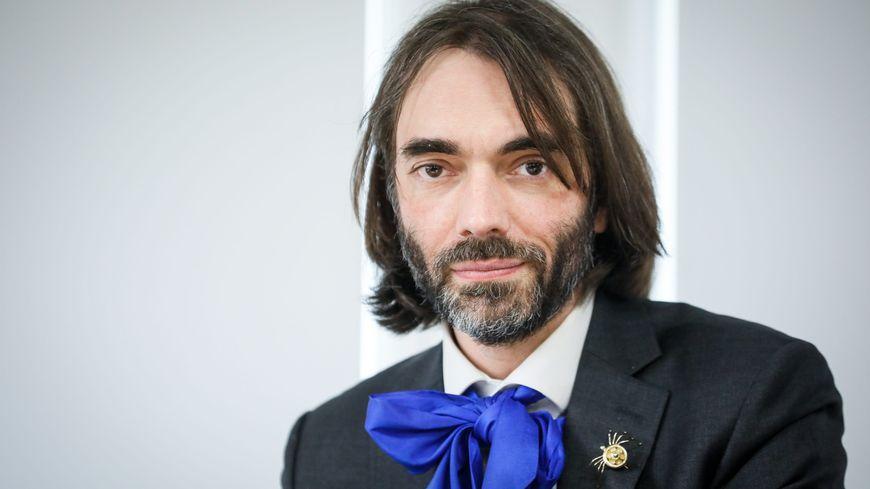 Cédric Villani candidat dissident aux élections municipale de 2020 à Paris