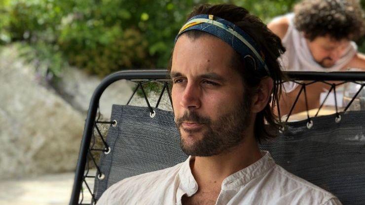 Simon Gautier, 27 ans, a disparu alors qu'il randonnait dans le sud de l'Italie.