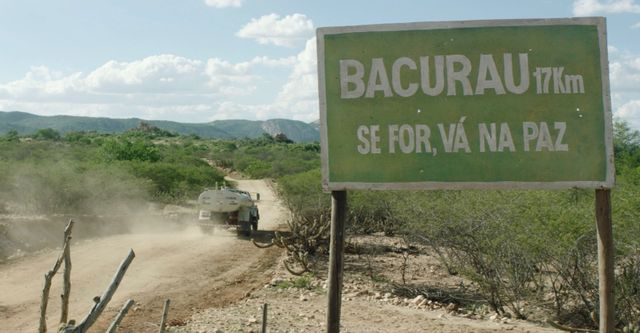BACURAU