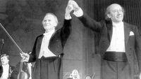 Guennadi Rojdestvenski, chef d'orchestre (2/5) : l'avant-garde des compositeurs russes