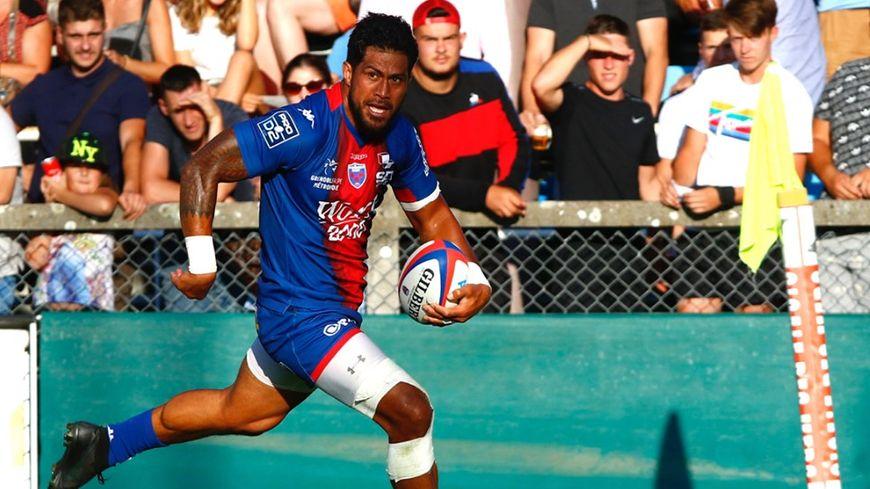 Le FCG a tenu en seconde période pour ramener une belle victoire de Carcassonne