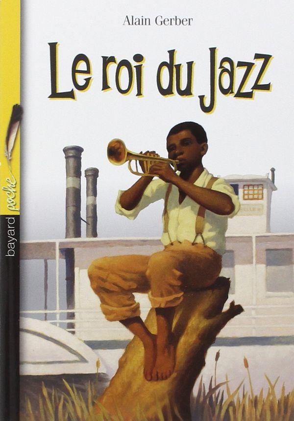 Alain Gerber : Le roi du jazz