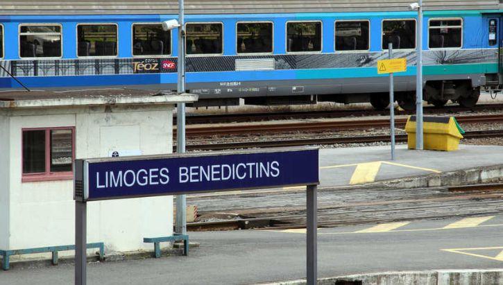 Rapport sur la maintenance du réseau ferré : les réactions dans le Limousin