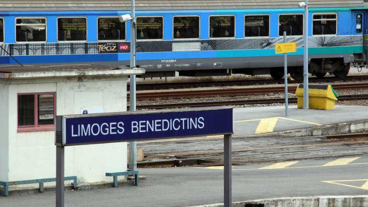 En Nouvelle-Aquitaine le rapport évoque un fil électrique rongé sur un passage à niveau de la ligne Le Dorat - Limoges.