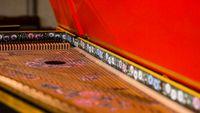 Scarlatti : Sonates au clavecin par Carole Cerasi, le 20 juillet 2018 à l'Abbaye de Sorèze