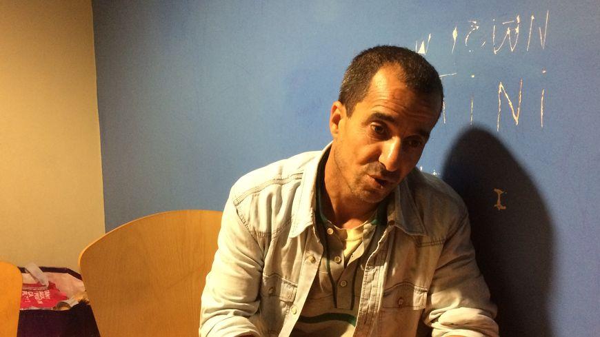 Mohammed Lakel, 45 ans, fait l'objet d'une troisième obligation de quitter le territoire français