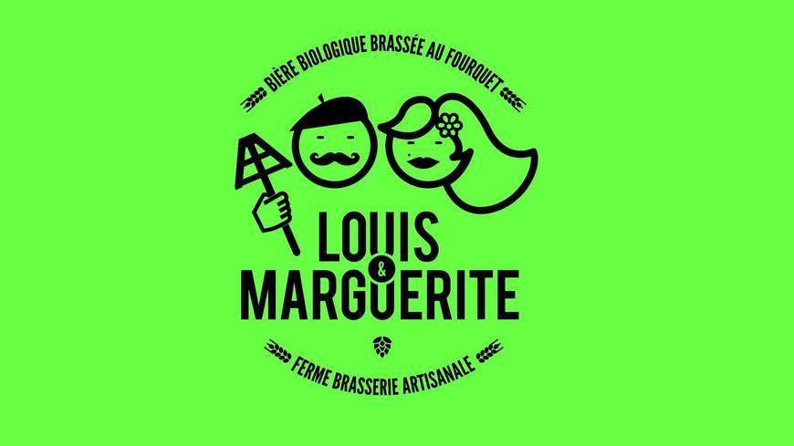 Louis et Marguerite est une ferme brasserie