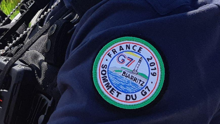 Le syndicat SGP Police FO dénonce la mobilisation de policiers limousins pour le G7 de Biarritz - illustration