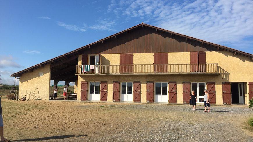 Le centre de vacances Danielle Casanova de Labenne fête cette année ses 70 ans.