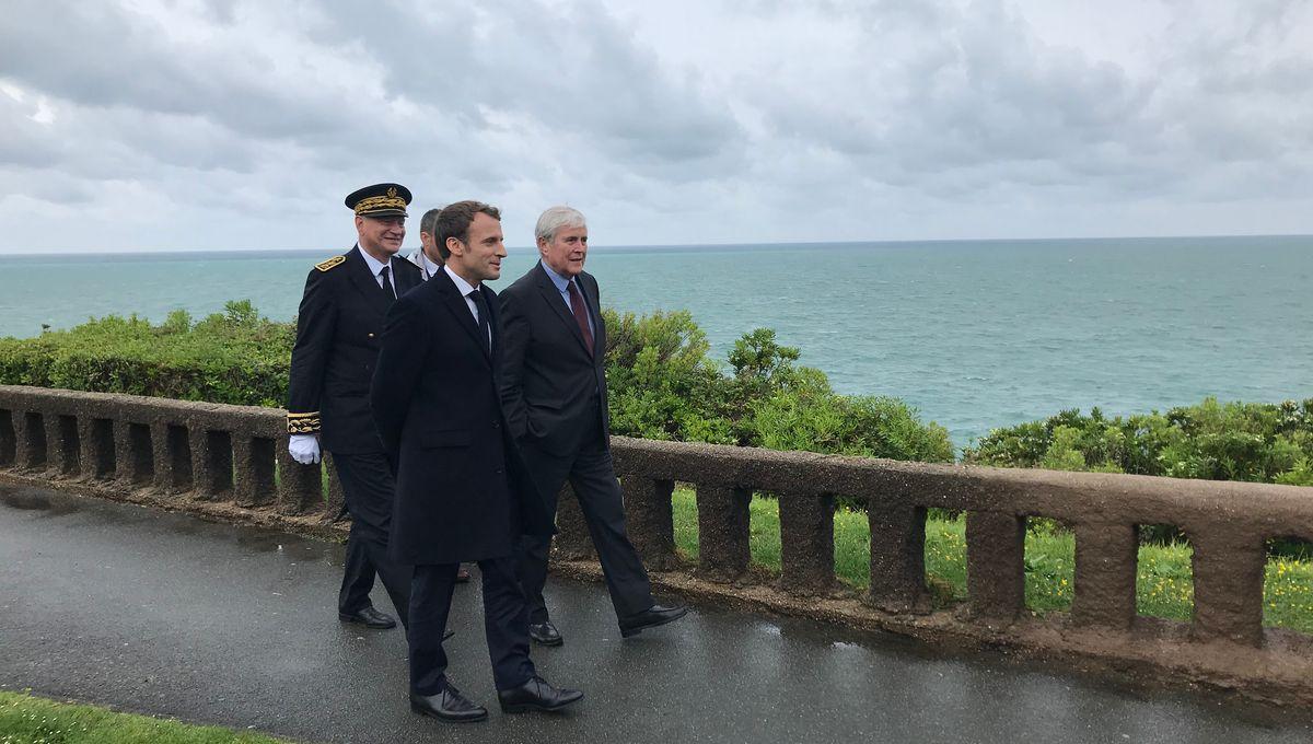 G7 de Biarritz : le programme officiel