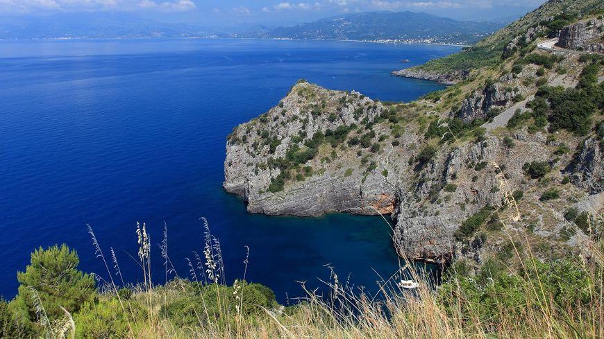 l'étudiant français qui vit à Rome a disparu près de Policastro, une commune au sud de Naples.