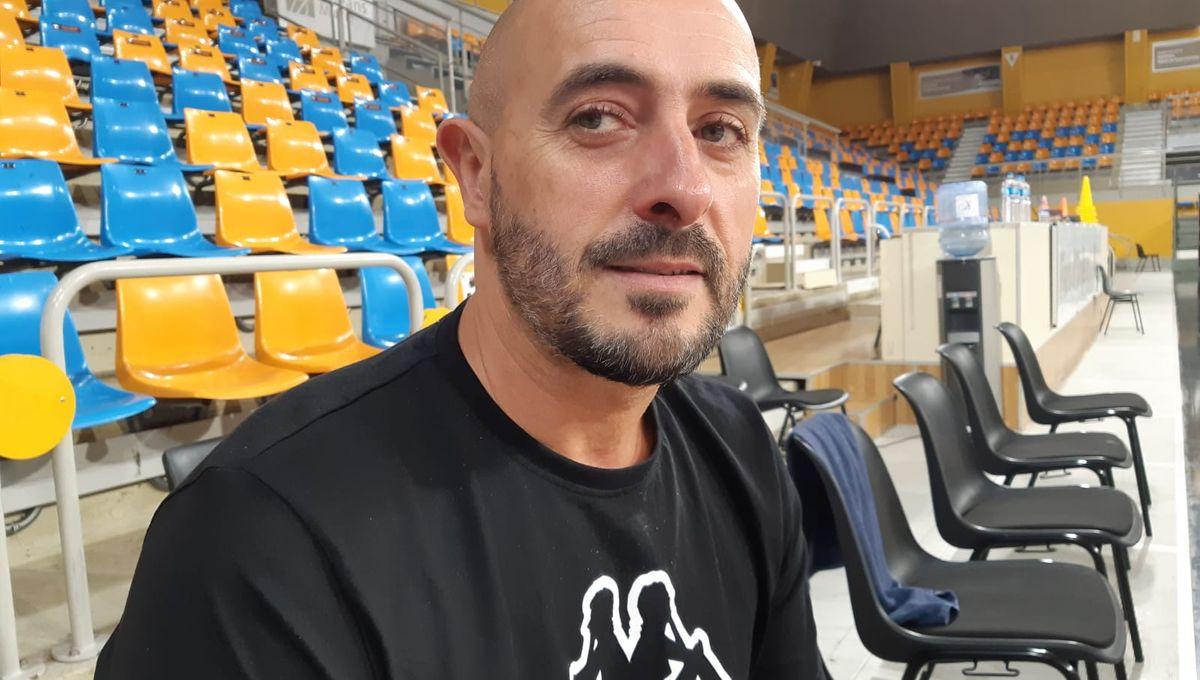 VIDÉO - Premier match de préparation pour l'Orléans Loiret Basket avant le début de la saison en Jeep Elite