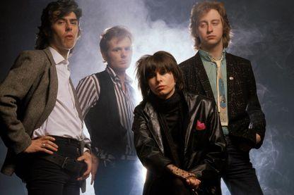 The Pretenders, 1979