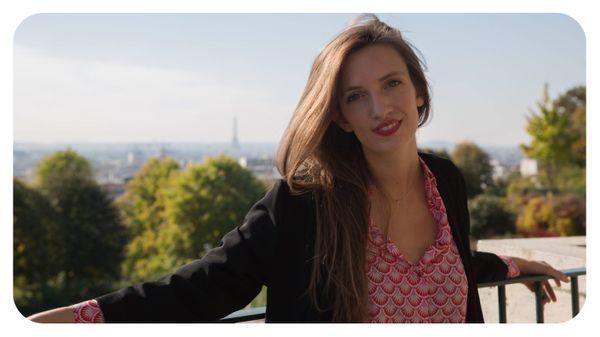 Victoire Bunel