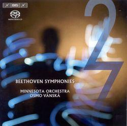 Symphonie n°7 en La Maj op 92 : 1. Poco sostenuto - Vivace