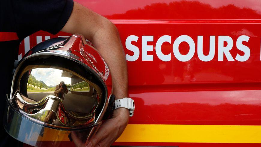 Les pompiers de l'Hérault sont intervenus à Servian - Photo d'illustration