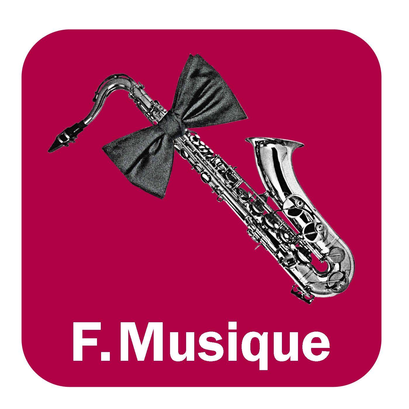Image 1: Le jazz sur France Musique