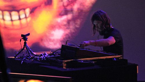 1992 : Aphex Twin invente la danse mentale