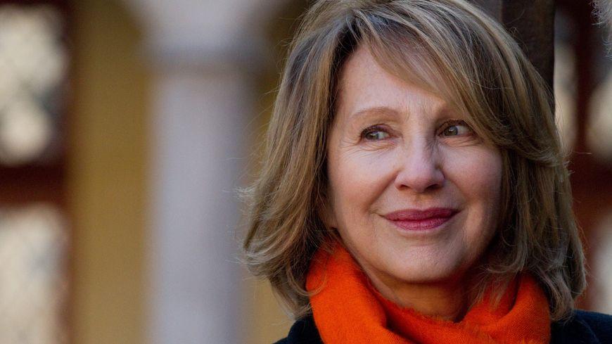 Nathalie Baye invitée d'honneur des Journées du patrimoine 2019 au petit théâtre de Guéret