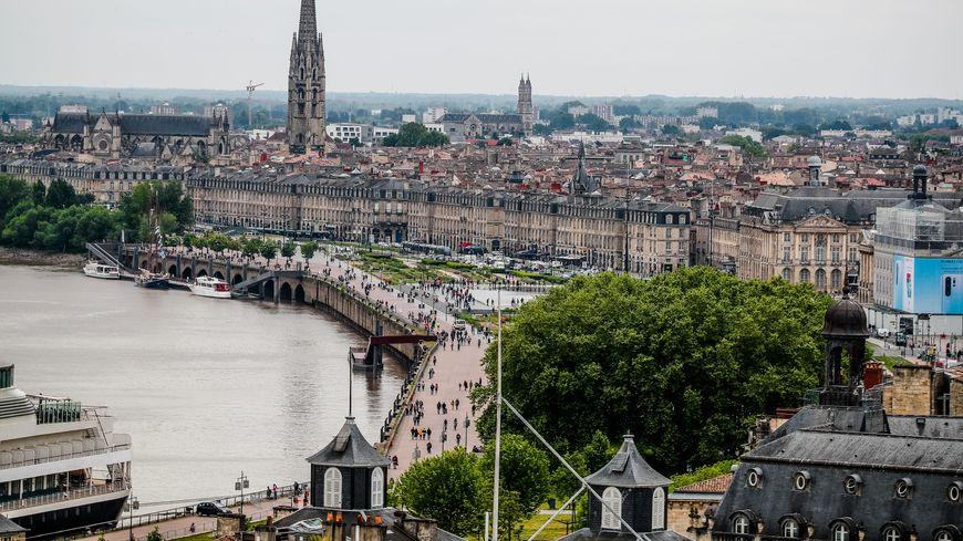 Bordeaux observe la plus forte hausse des loyers de France avec 11% par rapport à l'année dernière