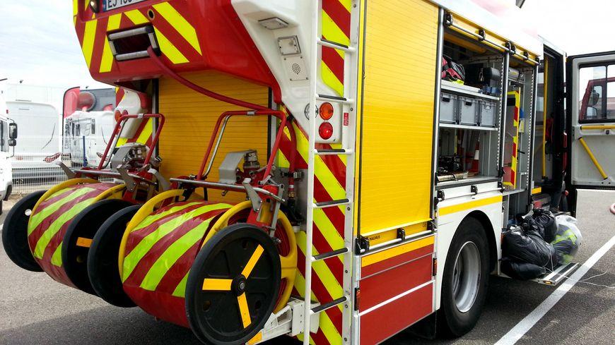 Les pompiers sont même intervenus pour trouver l'origine de l'odeur.