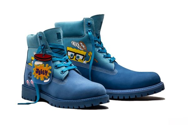 bob timberland homme