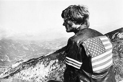 Peter Fonda en 1960
