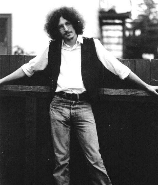 En 1969, Francis Dumaurier avait 22 ans