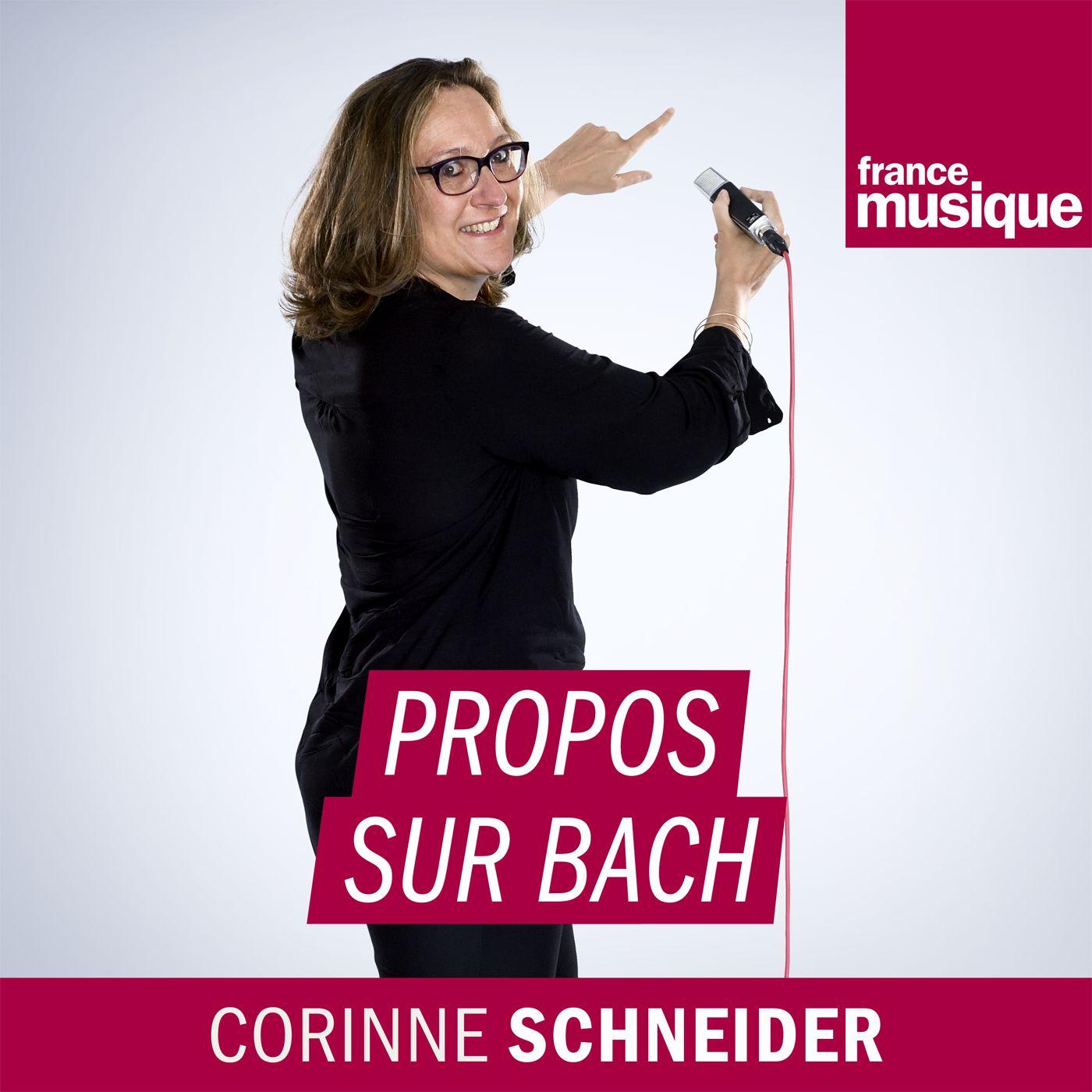 Image 1: Propos sur Bach
