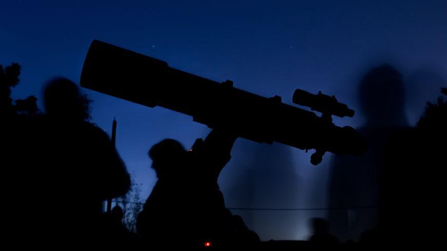 La 29e édition des Nuits des étoiles a lieu ce week-end partout en France
