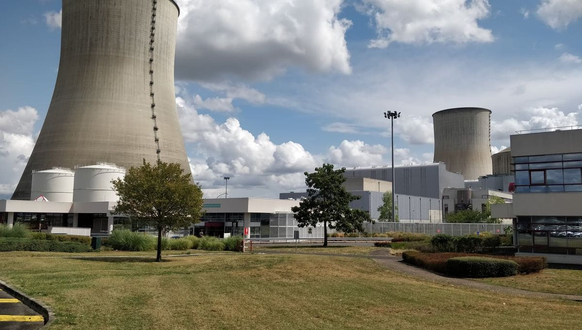 Un escape game dans une centrale nucléaire ou comment le site de Civaux veut se décloisonner du monde extérieur