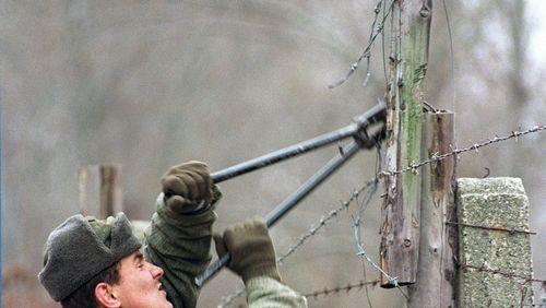 Épisode 3 : Tchécoslovaquie, mémoires d'un pays disparu