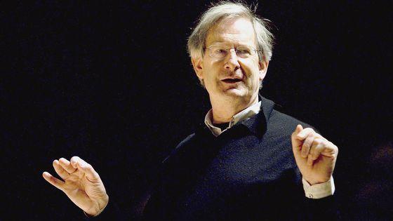 John Eliot Gardiner, chef d'orchestre