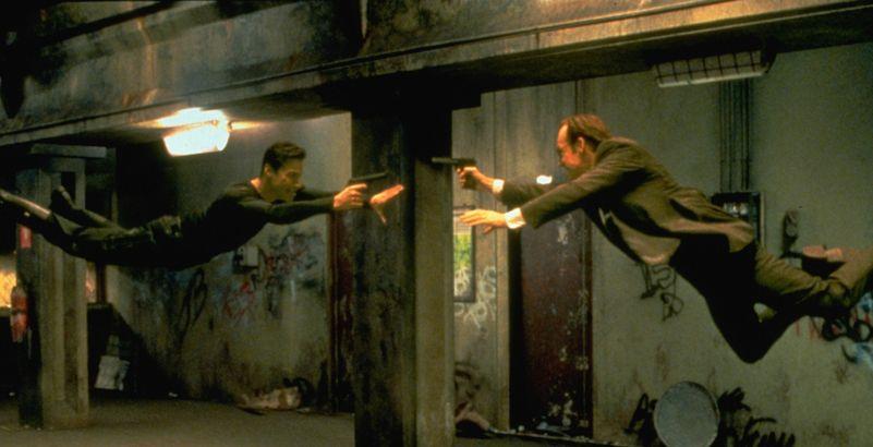 """Matrix"""" : la suite officiellement lancée et Keanu Reeves reprend ..."""