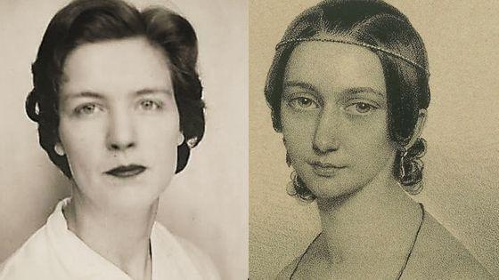 Betsy Jolas / Clara Schumann