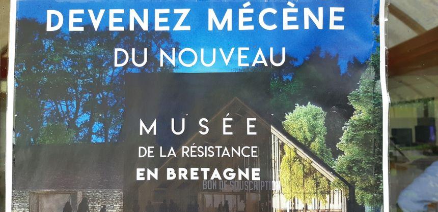 Un appel au mécénat est lancé pour soutenir la rénovation du musée