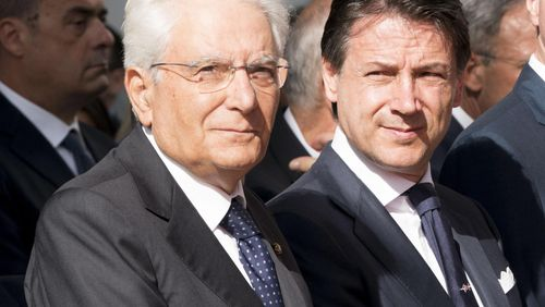 Quelle nouvelle coalition pour diriger le gouvernement italien ?