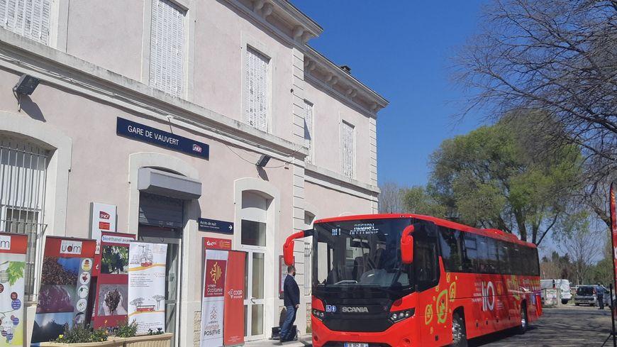 Les trajets resteront illimités avec la carte de transport scolaire dans les Pyrénées-Orientales