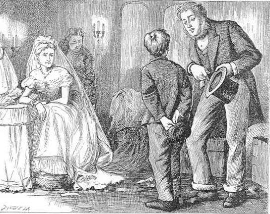 """""""Les Grandes Espérances"""" de Charles Dickens"""